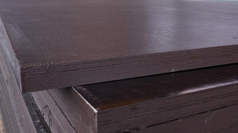 Siebdruckplatten BFU 27 mm