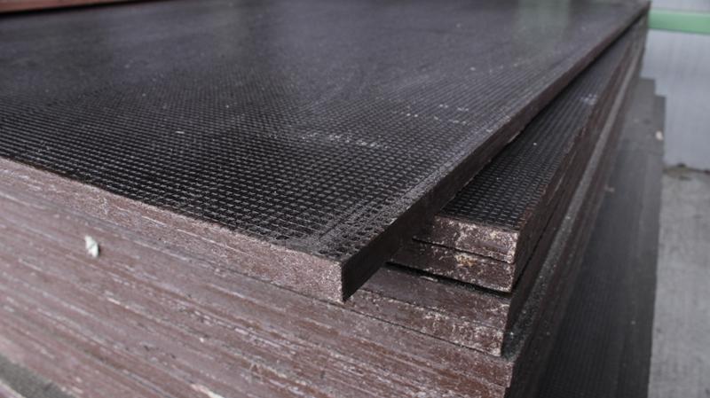 Siebdruckplatten WBP 12 mm