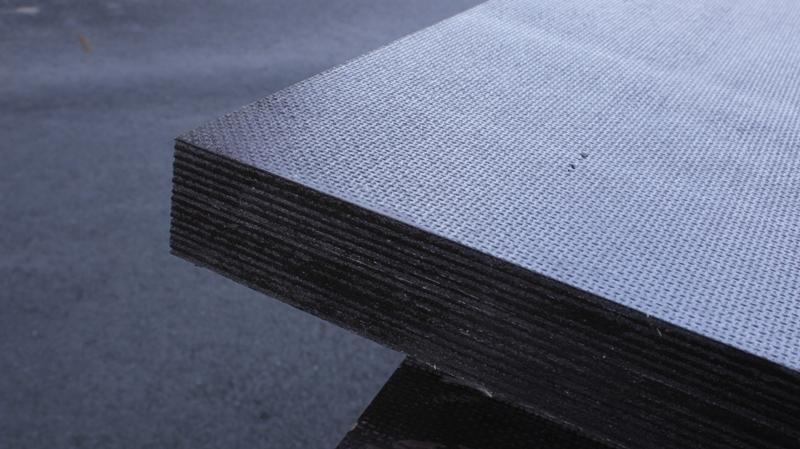Siebdruckplatten BFU 40 mm