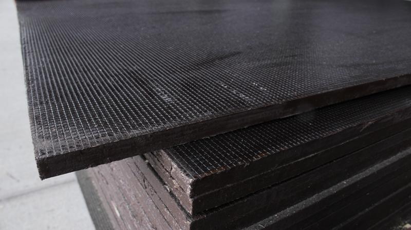 Siebdruckplatten WBP 15 mm