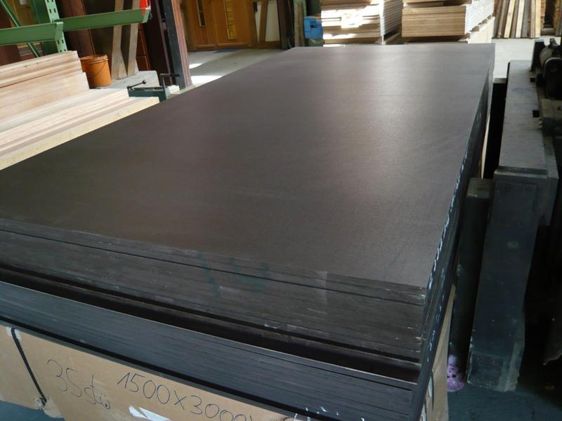 Siebdruckplatten BFU100 Sieb-Film