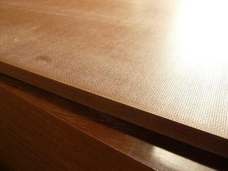 Siebdruckplatte 24 mm BFU 250 x 150 cm