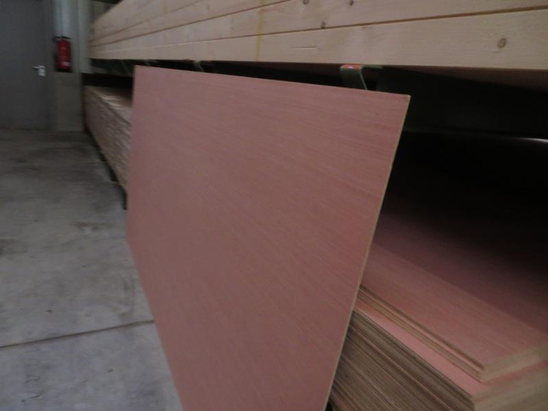 Sperrholz Pappel Fineline 4 mm 244 x 122 cm