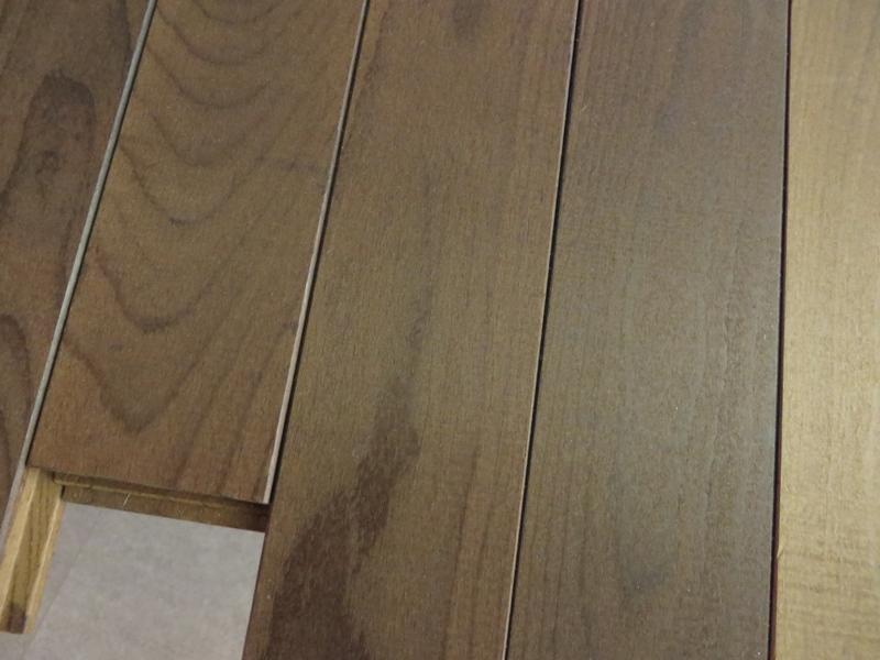 Massivholzdiele Thermobuche 19 x 66 mm unbehandelt - Hartwac