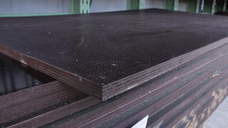 Siebdruckplatten BFU 15 mm