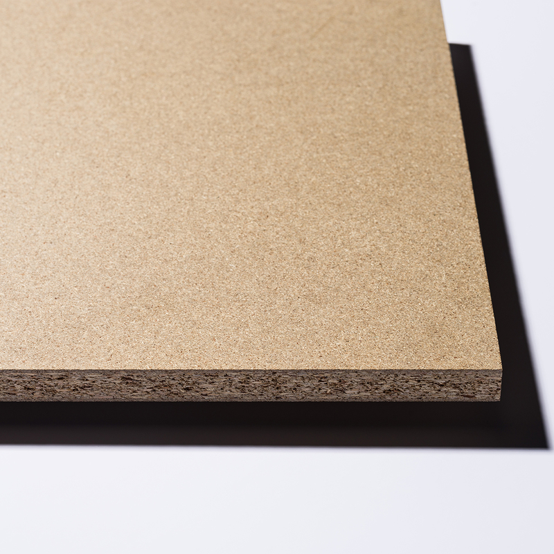Spanplatte roh 19 mm
