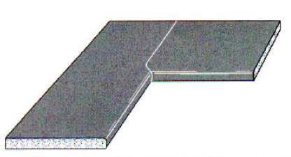 zuschnitt konfektionierung k chenarbeitsplatten arbeitsplatten fensterb nke platten. Black Bedroom Furniture Sets. Home Design Ideas