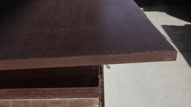 Siebdruckplatten BFU 24 mm