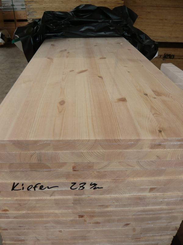 Großartig Kiefer | Leimholzplatten / Massivholzplatten | Platten & Zubehör  UI76