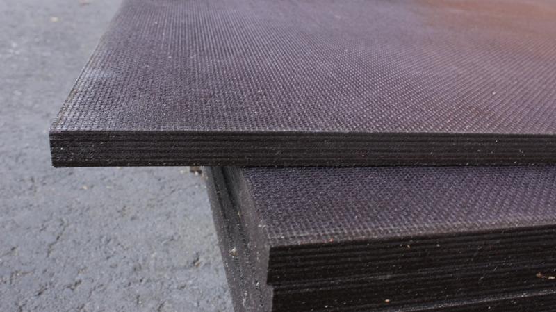 Siebdruckplatten BFU 21 mm