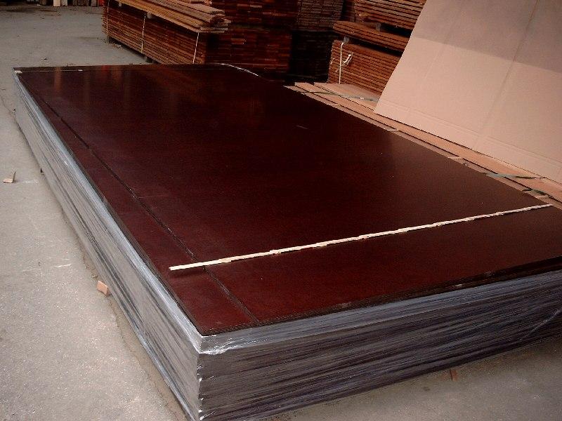 Siebdruckplatten BFU 400 x 215 cm