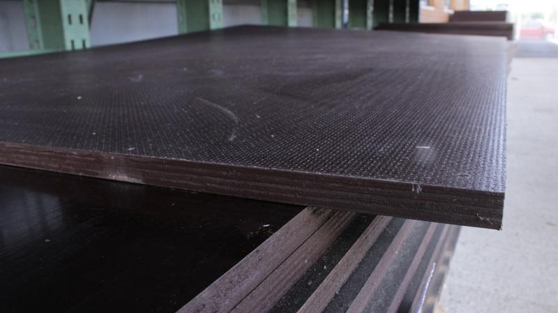Siebdruckplatten BFU 12 mm