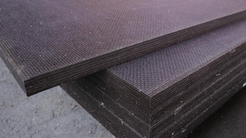 Siebdruckplatten BFU 18 mm